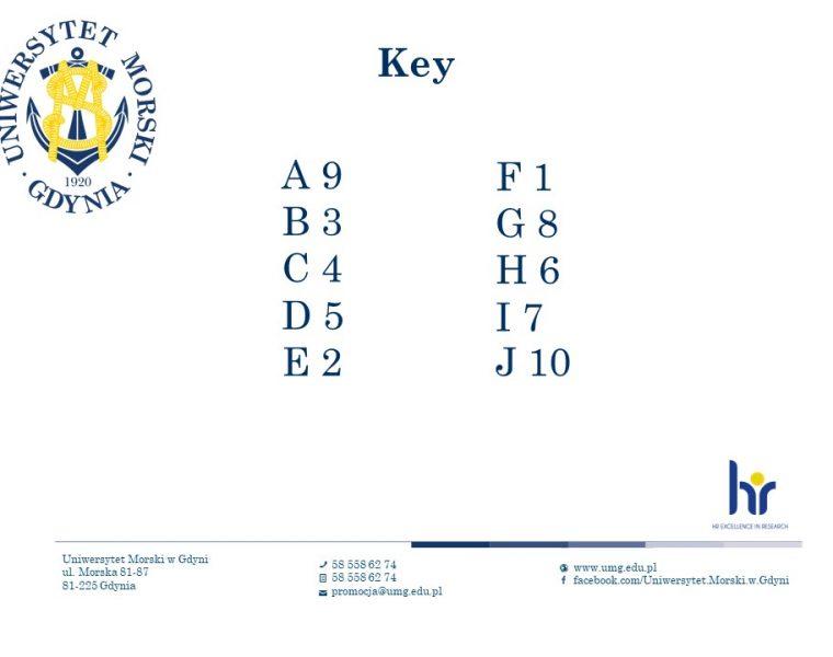Wydział Elektryczny - język angielski - 10