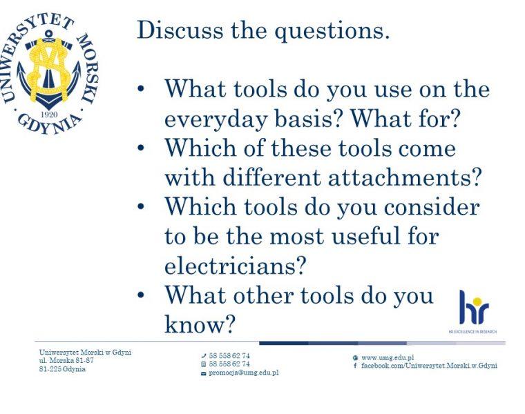 Wydział Elektryczny - język angielski - 13